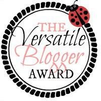 Image result for versatile blogger award